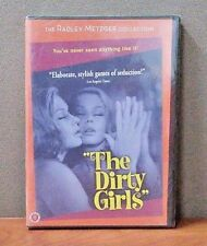 The Dirty Girls    (DVD)     BRAND NEW