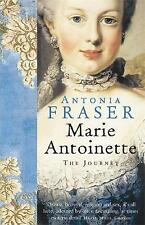 Marie Antoinette, By Antonia Fraser,in Used but Acceptable condition