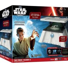 Star Wars The Force Trainer II: Hologram Experience Music & Sound Effect NEW