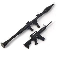 Yeah Racing 1/10 Scale  Rifle Mortar Gun for RC Crawlers YA-0362