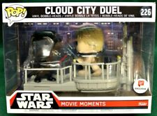 CLOUD CITY DUEL 2-Pack #226 Star Wars Funko Pop! EXCLUSIVE WALGREENS!