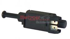 Bremslichtschalter für Signalanlage METZGER 0911015