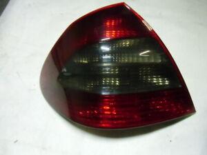Rückleuchte Schlussleuchte dunkel links A2118202364 Mercedes E-Klasse W211 Mopf