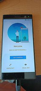 Sony Xperia XA2 - 32GB - Black (Unlocked) Smartphone