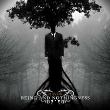 Being & Nothingness - Havok (2014, CD NEU)