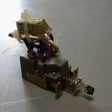 Sony tc-u2 bgl. WEGA pss200c Power interruptor on/off Alps 552-141-12 sdg