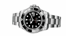 Rolex Sea-Dweller Oyster Perpetual Men's Wristwatch