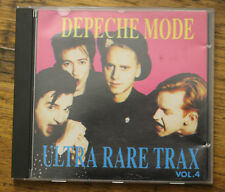 Depeche Mode Ultra Rare Trax Vol 4
