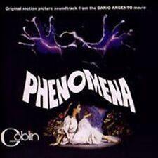 Goblin: Phenomena (New/Sealed CD)