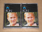 RON - RON (I GRANDI SUCCESSI) - DOPPIA MUSICASSETTA MC SIGILLATA (SEALED)