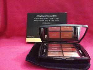 CHANEL Contraste Lumiere Multi Colour Palette Lips Eyes/NEW /AUTHENTIC