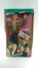 MATTELL BEVERLY HILLS 90210 BRANDON WALSH DOLL w/ BEACH WEAR
