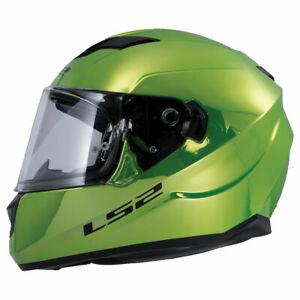 *FREE SHIPPING* LS2 Stream Motorcycle Helmet (Fan, Wind, Veteran, Anti, Omega.)