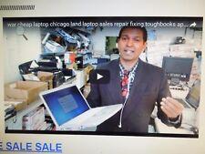 SSD/250gb/8g/Panasonic ToughBook/CF-53/mk4/NON TCH/WIN10/2.0/war cheap laptop/i5