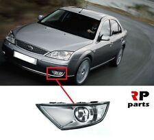 FOR FORD MONDEO MK3 2003-2007 NEW FRONT BUMPER FOGLIGHT LAMP LEFT N/S