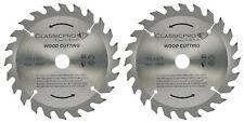 ClassicPro TCT Circular Saw Blade 165mm X 60t Bosch Makita Dewalt Saws