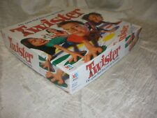 Hasbro / Milton Bradley 2002 Twister Family Board Game