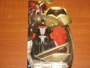 Batman v. Superman: HEAT SHIELD BATMAN  Action Figure 2015 Mattel DC Comics