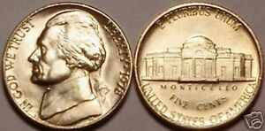 1978-P BRILLIANT UNCIRCULATED JEFFERSON<NICE COIN>