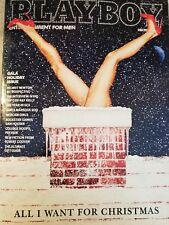 L@@K! Playboy December 2013 Kennedy Summers Men's Magazine W@W!