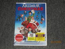 Arthur Christmas Ebay