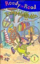Rumpelstiltskin (Ready to Read), Excellent Books