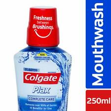 Colgate Plax Complete Care Mouthwash - 250 ml + Free Shipping