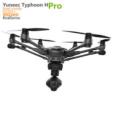 Yuneec Typhoon H Pro 4K Hexacopter Intel RealSense with Wizard + Backpack
