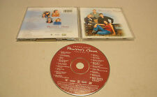 CD bande originale chansons FROM DAWSON'S CREEK VOLUME 2 18. Tracks 2000 train J. Simpson