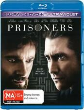 Prisoners (2013) (Blu-ray/DVD/UV)  - BLU-RAY - NEW Region B
