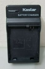 Kastar Camera Battery Charger for Sony Cybershot NP-FF50 Battery *GOOD*