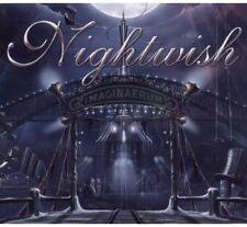 Nightwish - Imaginaerum [New CD] Argentina - Import