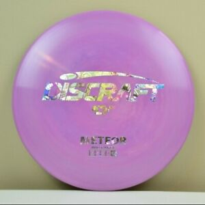 💵 *MONEY* Discraft Swirly ESP Meteor, 177g+