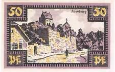 Duitsland stadsgeld / Notgeld - Merseburg - 50 pfennig (1143)