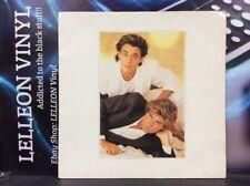 Wham Make It Big LP Album EPC86311 A2/B2 80's Pop George Michael