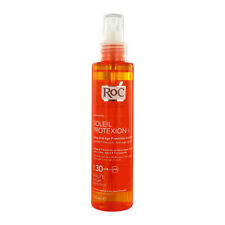 ROC protección solar MINESOL INVISIBLE Anti-edad SPRAY SPF 30 150ml