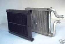 Rover 75 & MG ZT Heater Matrix NEW British made tough copper and brass