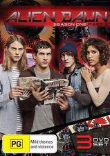 Alien Dawn - Season 1 - Part 2 - 3 Disc Set - New & Sealed Region 4 DVD