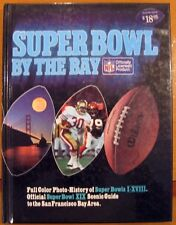 Super Bowl by the Bay (1984)