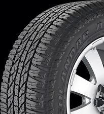 Yokohama Geolandar A/T G015 35X12.5-20 E Tire (Set of 4)
