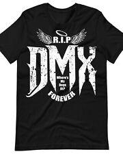 Dmx Rip T-Shirt Vintage 90s rap Grammy Ruff Ryder concert Hip Hop music dogs