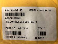 New listing Simplex 2190-9163 21909163 Module Control Relay Zam part # 0617610