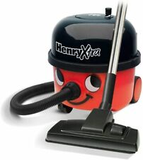 Numatic Henry Extra Vacuum Cleaner with AutoSave Technology Hvx200 - Open Box