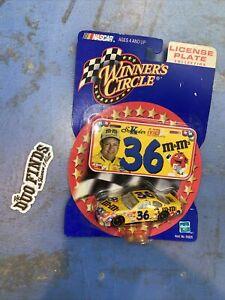 Ken Schrader #36 M&M'S Grand Prix Car Nascar Winner's Circle 2000