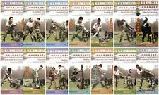 Combat Training Of The Special Technical Series, By Liu Yi,14 DVDs/Set, NEW