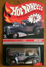 2012 Hot Wheels RLC Selections Series MOB ROD -  LOW # VERY LIMITED #740/3981