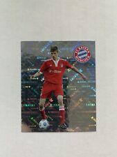 Thomas Muller 2009 Panini Rookie RC Sticker Bayern Munich