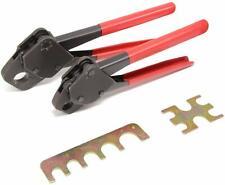 2 Pex Crimping Tools 1/2