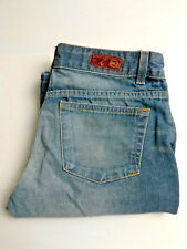 AG Adriano Goldschmied Womens size 6, Jeans Cotton Gemini Straight Mid 28/32_157