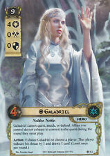 Lord of the Rings - LCG - Galadriel - Promo Card
